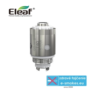 Eleaf atomizér GS Air  - 1,6 ohm