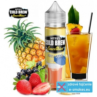 aróma NITROS Cold Brew S&V Fruit Splash 20ml