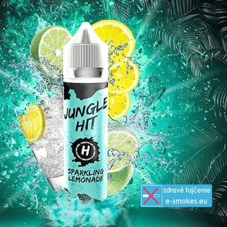 Jungle Hit aroma Shake & Vape Sparkling Lemonade 12ml