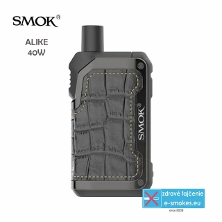 Smoktech ALIKE TC40W 1600mAh - Gun Metal