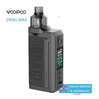 VOOPOO Full Kit Drag Max 177W Classic