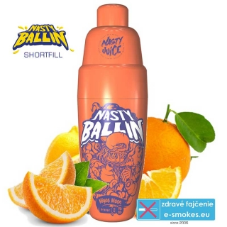NASTY JUICE shortfill Ballin Migos Moon 50ml