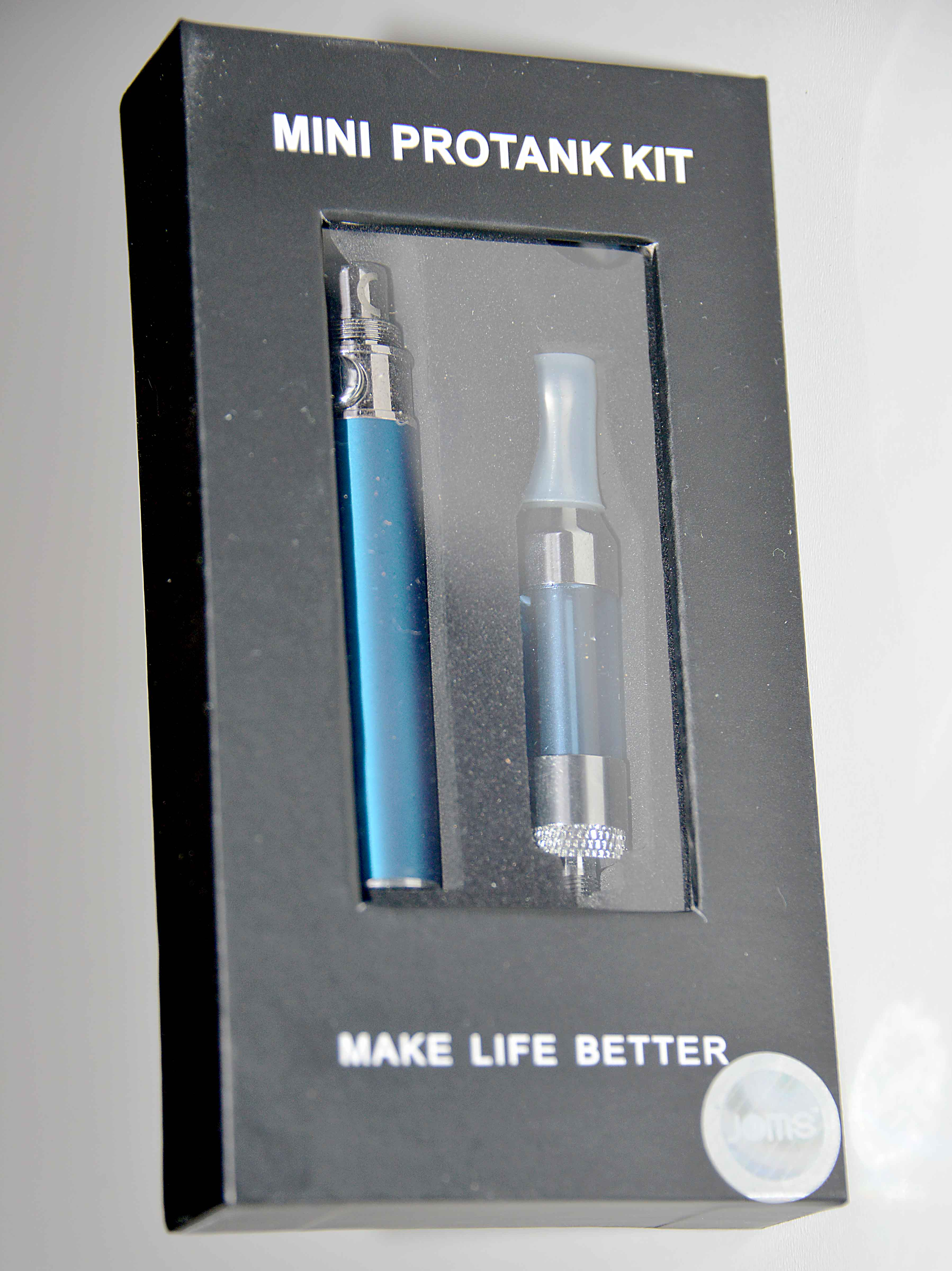 mini protank kit