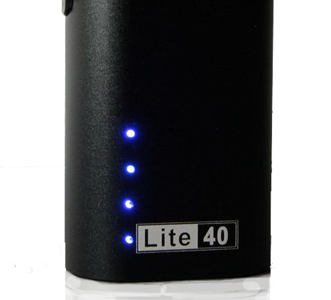 ukazatel stavu baterie pomocí LED diod