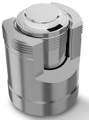 Joyetech adaptér- slúži pre  využitie BF atomizérov.