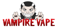 logo značky Vapmpire Vape - global United Kingdom