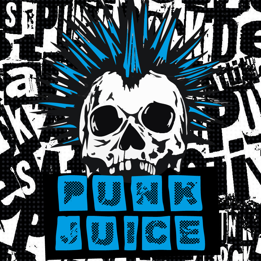 Punk Juice www.e-smokes.eu