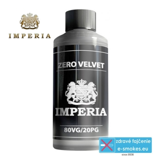 báza Imperia Velvet 20/80 100ml - 0mg